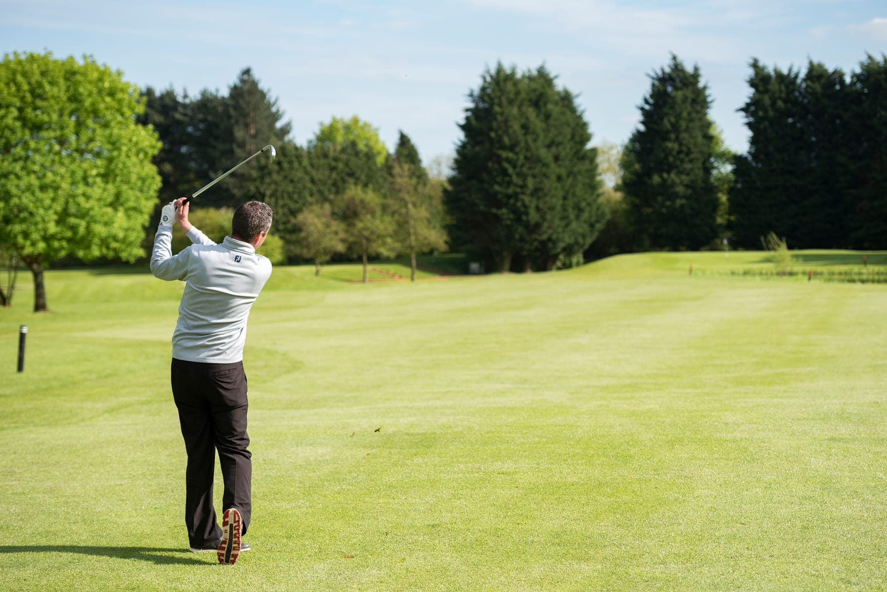 Golf Pro, Ped, Golf swing, Golf tuition in Bicester