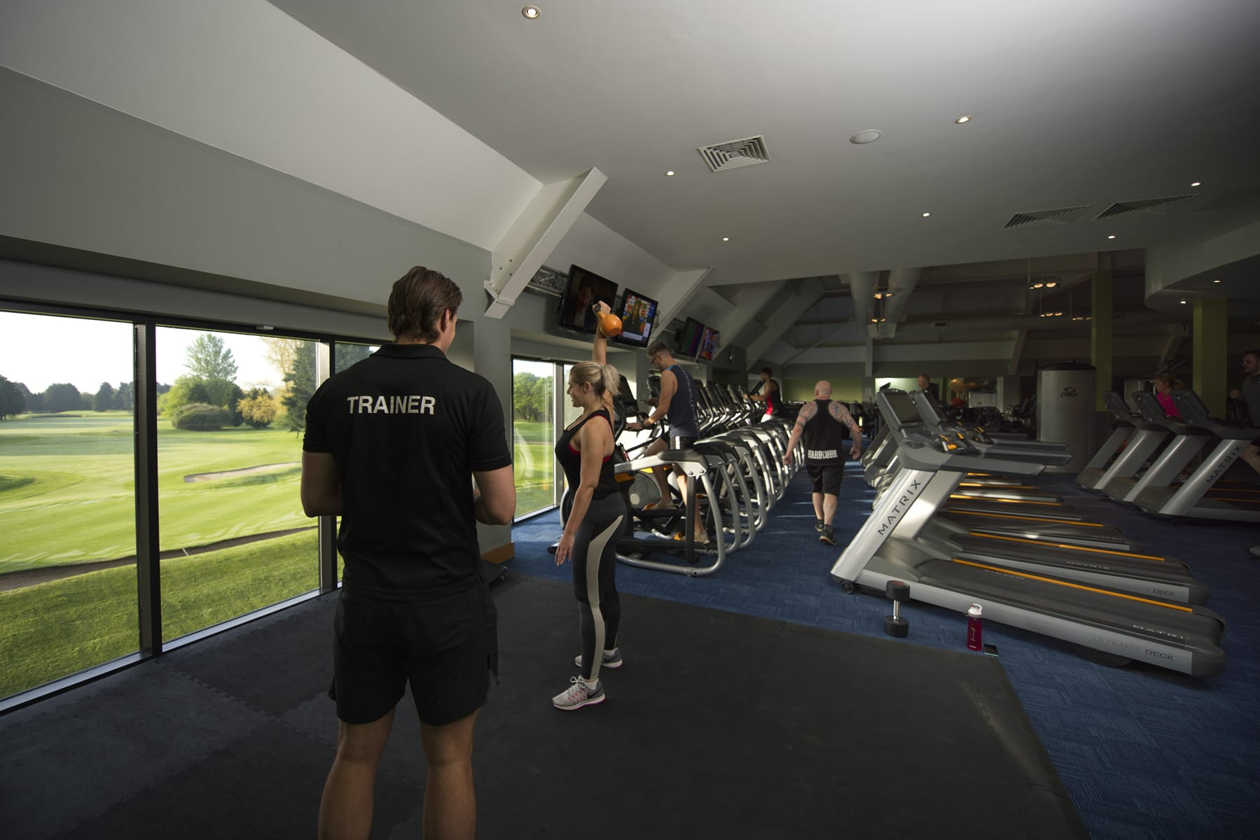 Keep fit, training, Gym membership Bicester