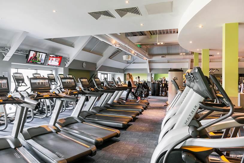 gym floor tripadvisor