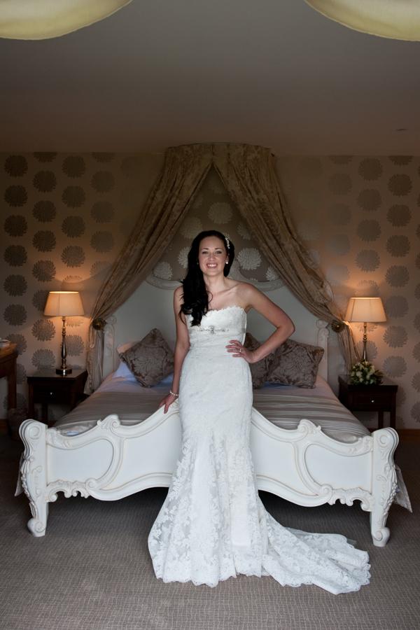 Stuart Bebb Wedding Photographer Bicester Hotel Spa and Golf Clu